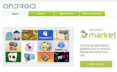 Androidmrkt