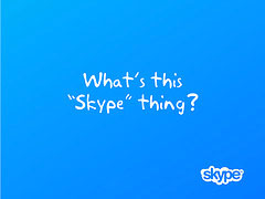 Skype what