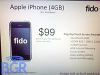Iphone4gbfido