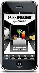 Absolut-drinkspiration
