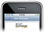 Iphoneexchangeserver