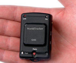 Worldtracker
