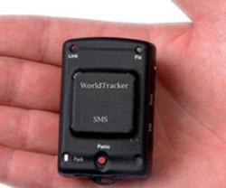 Worldtracker
