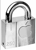Apple_lock