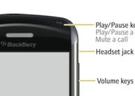 Blackberrytouchi