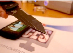 Blackberryknife